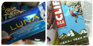 clif 2 faves