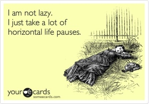 horizontal pauses